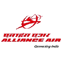 Alliance Air logo