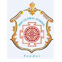 BKG Global School logo