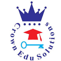 Crown Edu Solutions logo