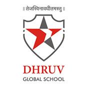 Dhruv Global School logo