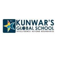 Kunwars Global School logo
