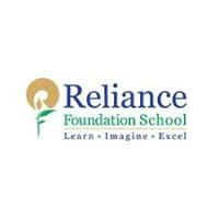 Reliance Foundation School logo