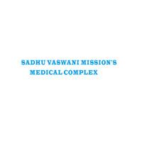 Sadhu Vaswani Missions logo