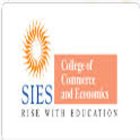 Sies College of Commerce and Economics logo