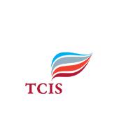 TCIS The Cambridge International School logo