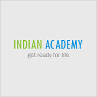Indian Academy Group of Institutions logo