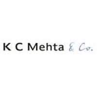 KC Mehta Co logo