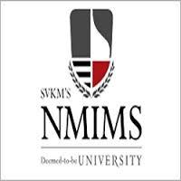 NMIMS University logo