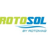 Rotomag Motors logo