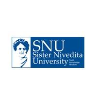 Sister Nivedita University logo
