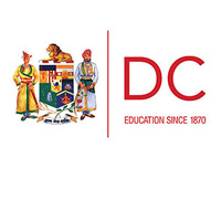 Daly College logo