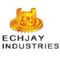 Echjay Industries logo