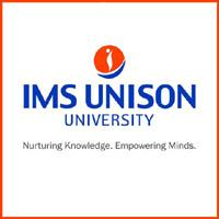 IMS Unison University logo