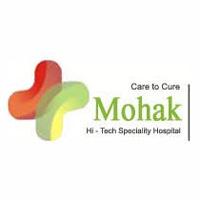 Mohak Hitech logo
