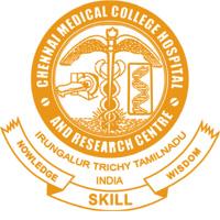 Trichy SRM Medical College Hospital logo