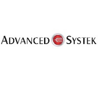 Advanced Systek logo