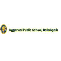 Aggarwal Public School logo