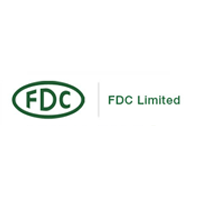 FDC Limited logo