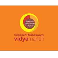 Sri Kanchi Mahaswami Vidya Mandir logo