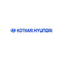 Kothari Hyundai logo