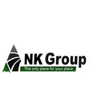 NK Group logo