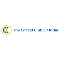 The Cricket Club of India logo