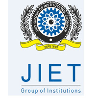 JIET Group of Institutions logo