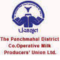 The Panchmahal District Co logo