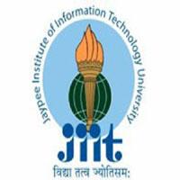 JIIT Jaypee Institute of Information logo