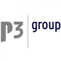 P3 Group logo