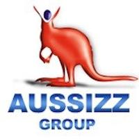 Aussiz India Group logo