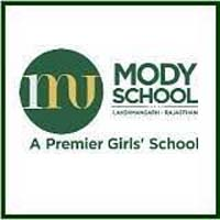 Mody School logo