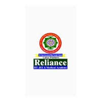 Reliance Latur Pattern logo