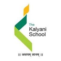 The Kalyani School logo