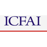 ICFAI School of Architecture logo