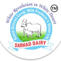 Sarhad Dairy logo