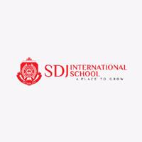 SDJ Group of Schools logo