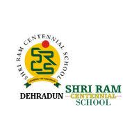 Shri Ram Centennial School logo