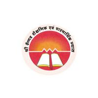 Shri Vaishnav Shaikshanik Awam logo
