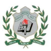 Delhi World Public School logo