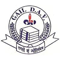 Gail Dav Model School logo