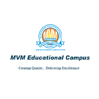 MVM Educational Campus logo