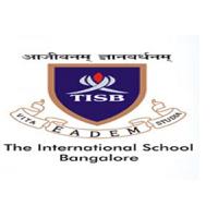 TISB The International School-bangalore logo